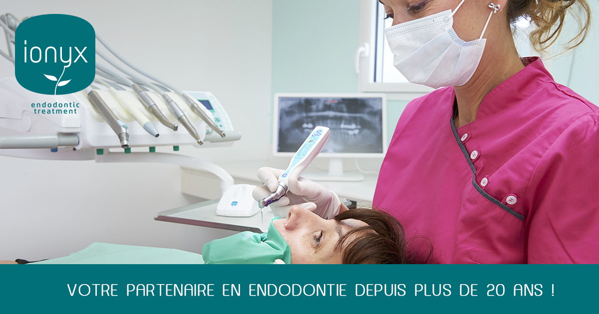 IONYX: Designer and manufacturer in the endodontics field since 1993